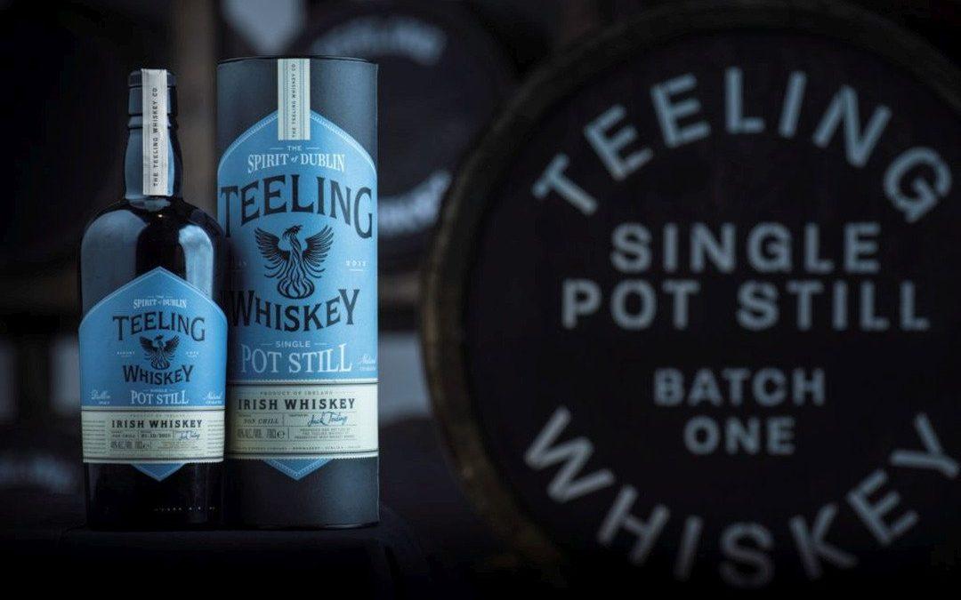 Teeling Whiskey achieves world record