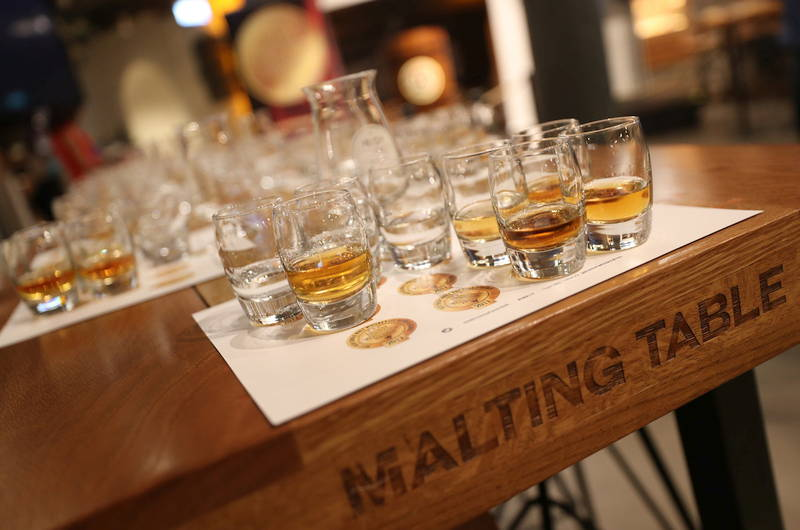 Launch of Waterford Whiskey Society