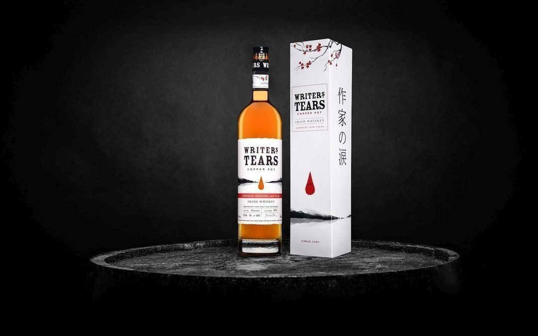 New Writers' Tears release for rugby world cup