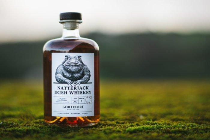 Natterjack whiskey launch