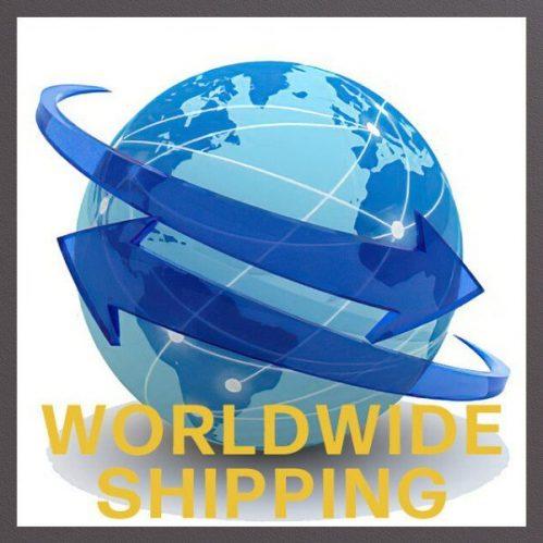 Irish Whiskey Magazine - Worldwide Shipping Icon