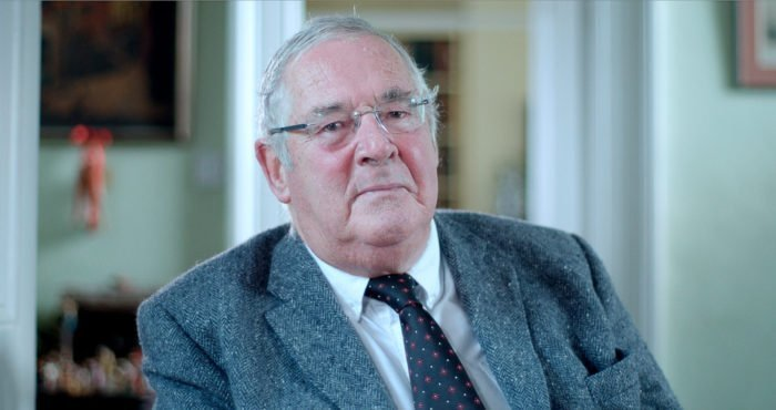 John Clement Ryan – a giant of the Irish whiskey industry