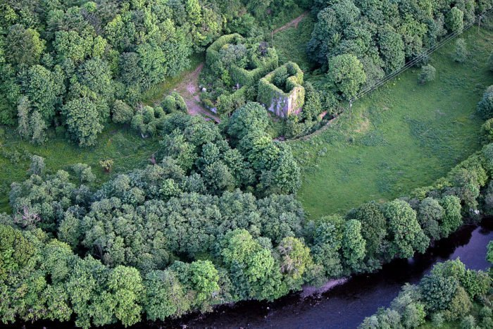 Flesk Mills – a potentially beautiful distillery site