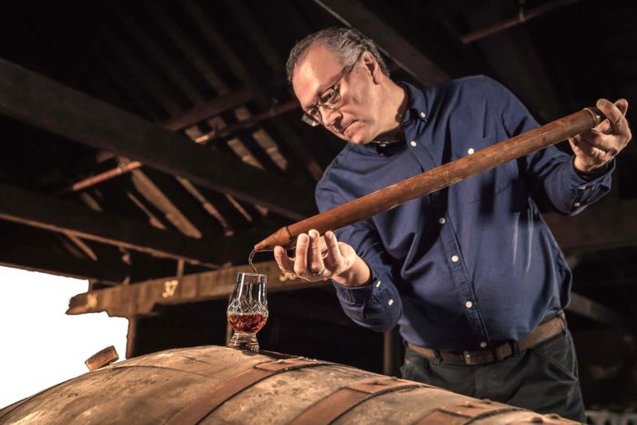 The Redbreast Dream Cask release on World Whiskey Day