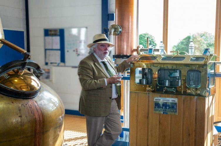 Irish Whiskey Magazine - New Releases - Irish Whiskey Magazine partners with Jim Murray's Whisky Bible