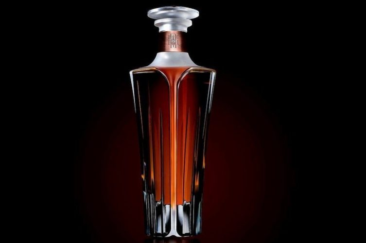 Midleton's rare silent distillery collection release