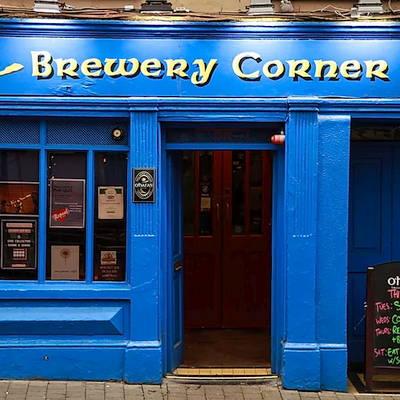 Brewery Corner
