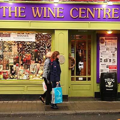 The Wine Centre