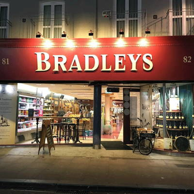 Bradleys Off Licence