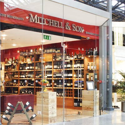 Mitchell and Sons