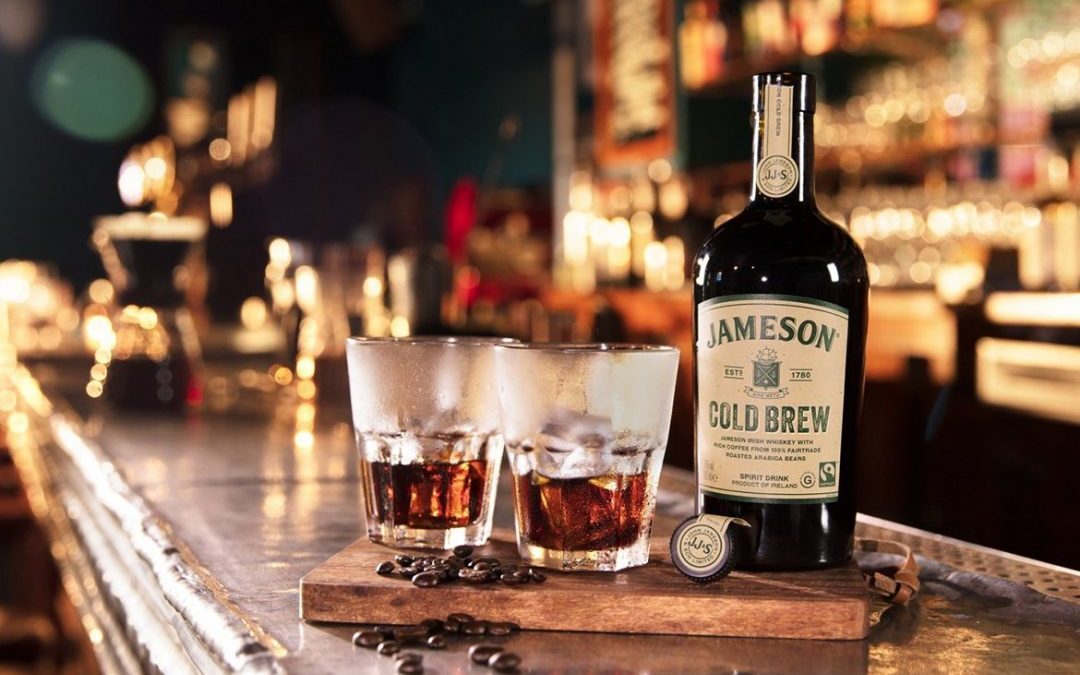 Jameson releases Cold Brew