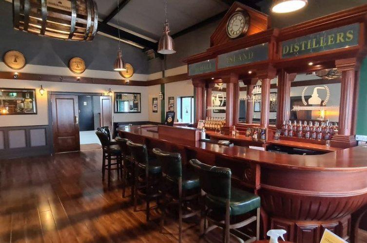 Irish Whiskey Magazine - Achill Island Distillery 2