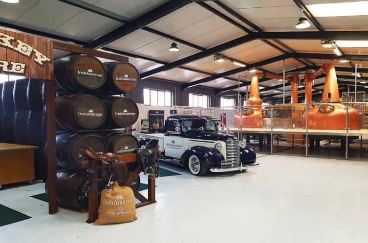 Irish Whiskey Magazine - Achill Island Distillery 3