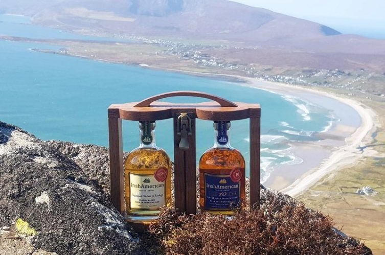 Irish Whiskey Magazine - Achill Island Distillery - Irish American Whiskey