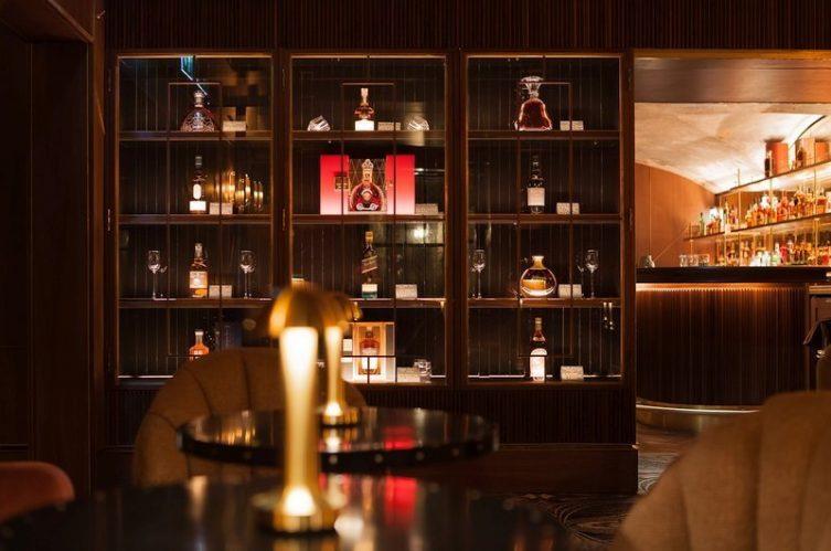 Irish Whiskey Magazine - Whiskey Bars - 9 Below 1