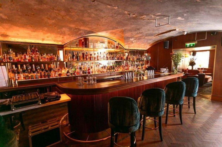 Irish Whiskey Magazine - Whiskey Bars - 9 Below 3