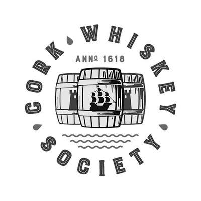 Cork Whiskey Society Logo small
