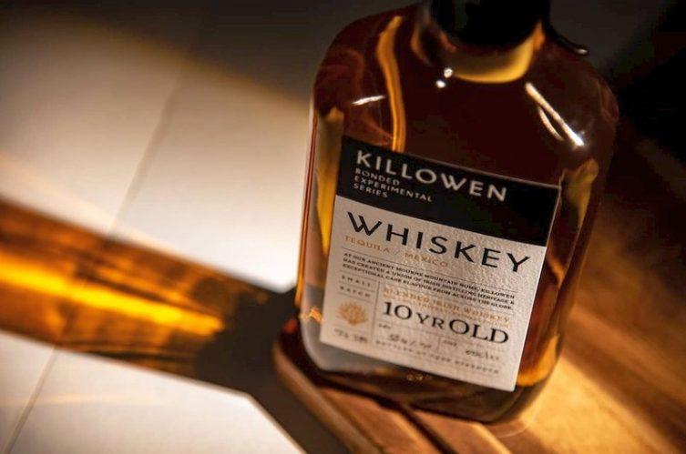 Killowen Distillery launch their third bonded experimental series.