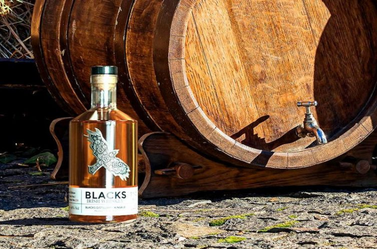 Irish Whiskey Magazine - Blacks Distillery - Single Malt