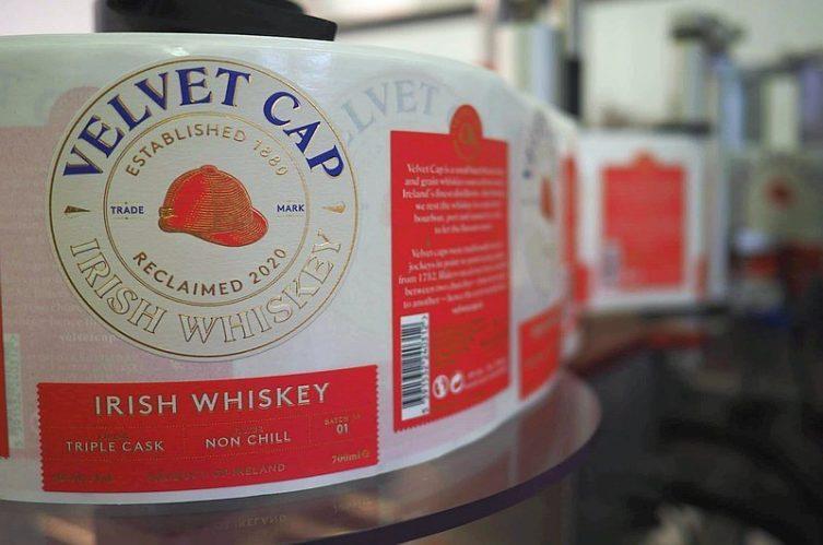 Blackwater Distillery release Velvet Cap whiskey