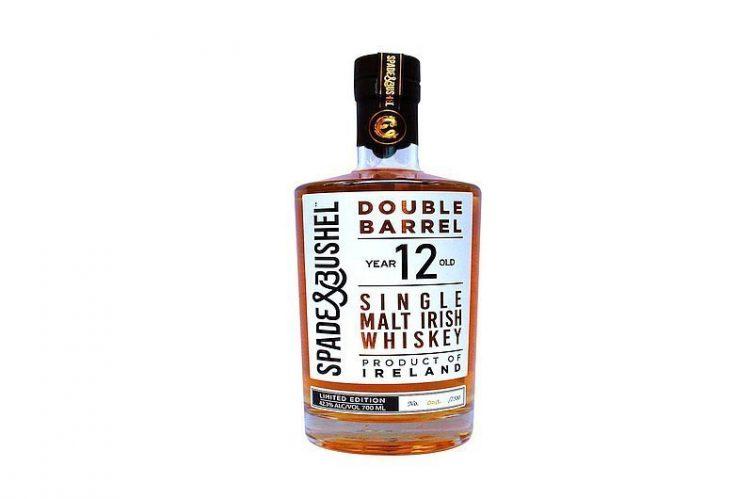 Connacht Whiskey release 5yr old single malt Amarone expression