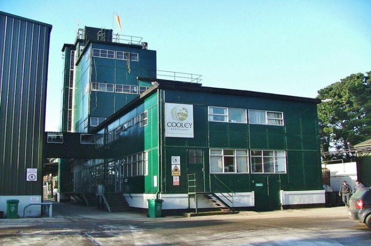 Irish Whiskey Magazine - Cooley Distillery - Exterior