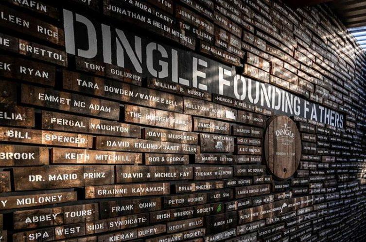 Irish Whiskey Magazine - Dingle Distillery - Founding Fathers
