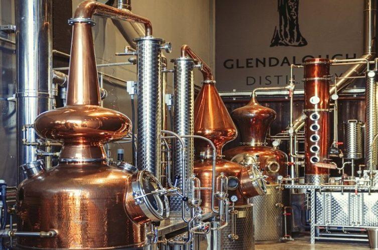 Irish Whiskey Magazine - Glendalough 2