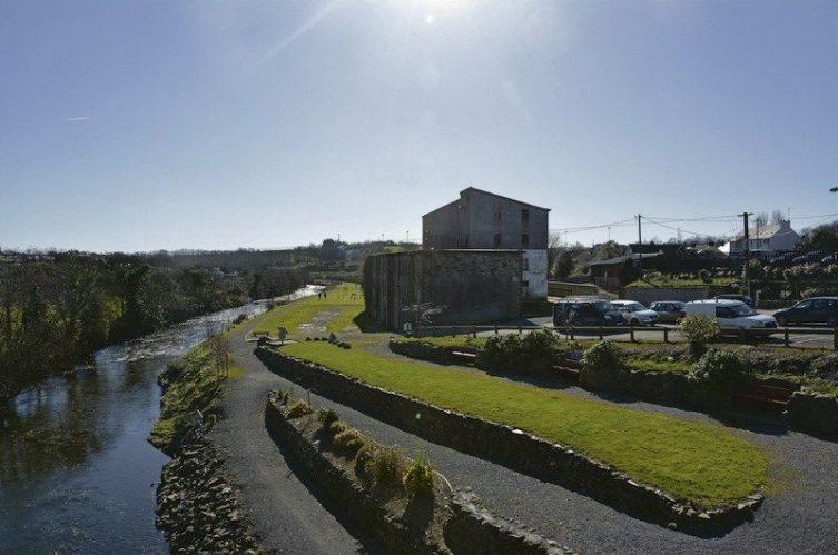 Irish Whiskey Magazine - Gortinore Distillery - Distillery Site