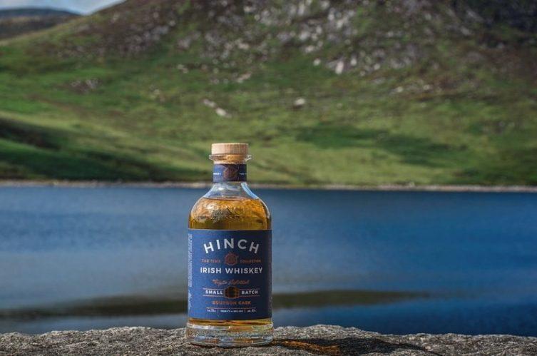 Irish Whiskey Magazine - Hinch Distillery - Small Batch