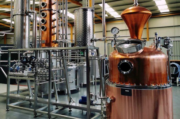 Irish Whiskey Magazine - Inside the Distillery