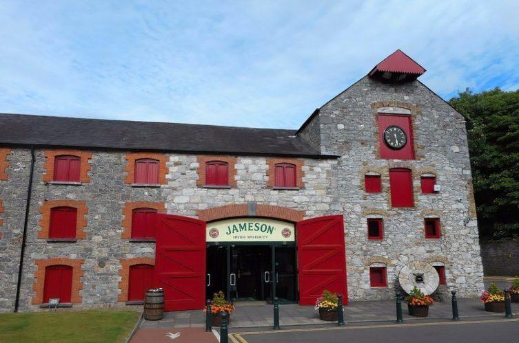 Irish Whiskey Magazine - Midleton Distillery2