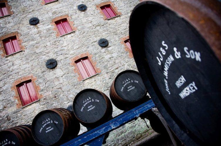 Irish Whiskey Magazine - Midleton Distillery3