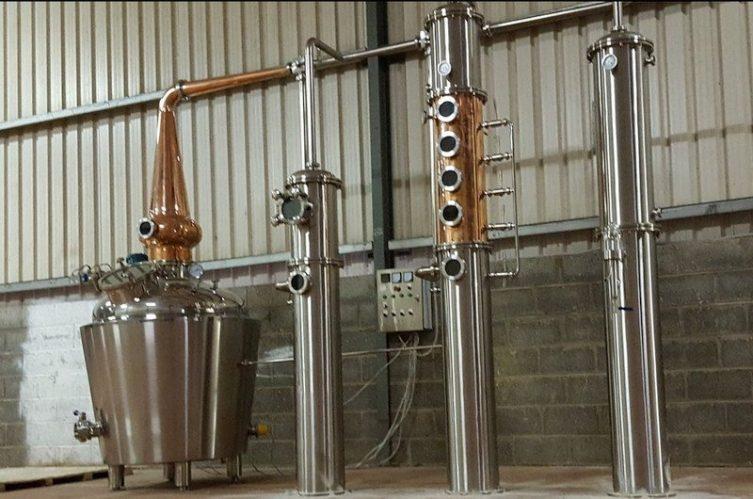 Irish Whiskey Magazine - Old Carrick Mill - Distillery