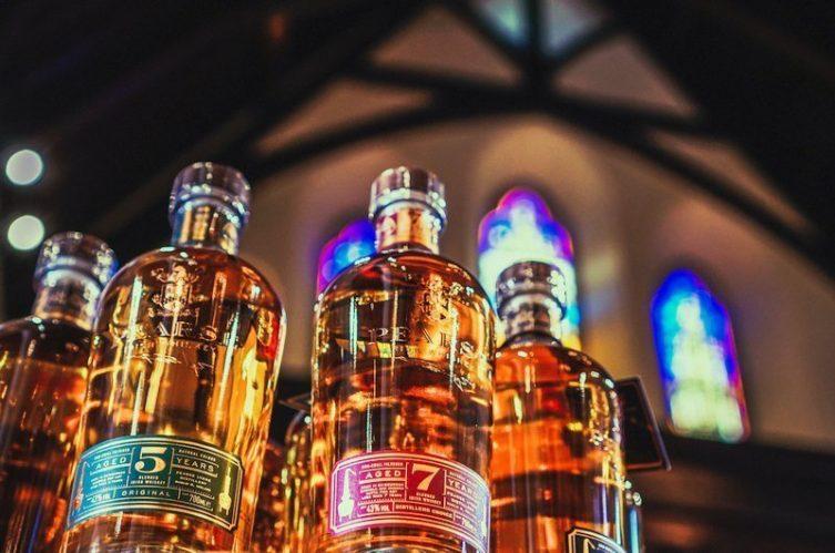 Irish Whiskey Magazine - Pearse Lyons 2