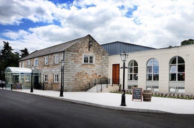 Irish Whiskey Magazine - Powerscourt Distillery2