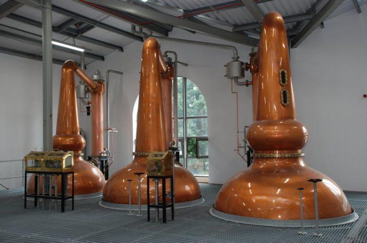 Irish Whiskey Magazine - Powerscourt Distillery3