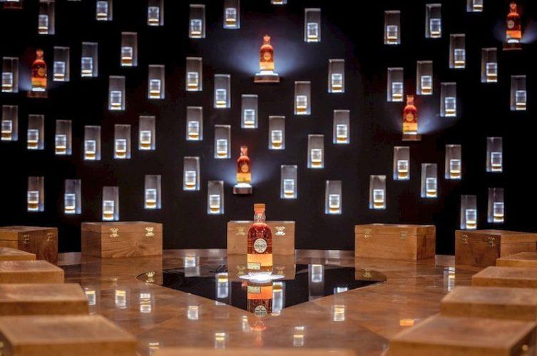Irish Whiskey Magazine - Roe & Co Distillery - Blending Room