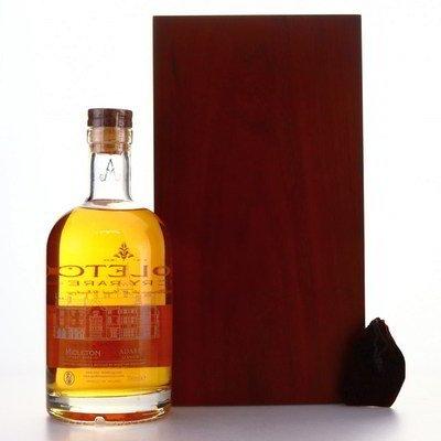 Irish Whiskey Magazine - Tastings - Adare Manor Very Rare Single Cask