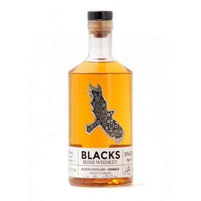 Irish Whiskey Magazine - Tastings - Blacks 12yo Single Malt