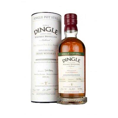 Irish Whiskey Magazine - Tastings - Dingle Pot Still Batch 1