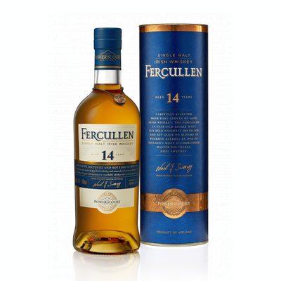 Irish Whiskey Magazine - Tastings - Fercullen 14 Year Old Single Malt