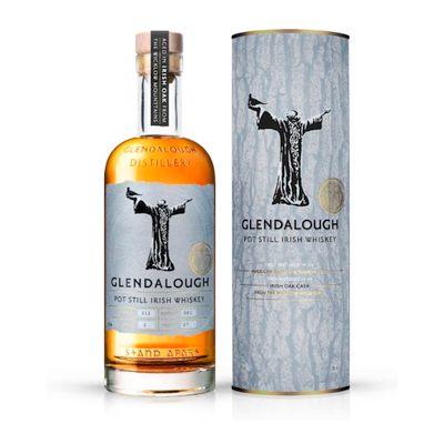 Irish Whiskey Magazine - Tastings - Glendalough Pot Still