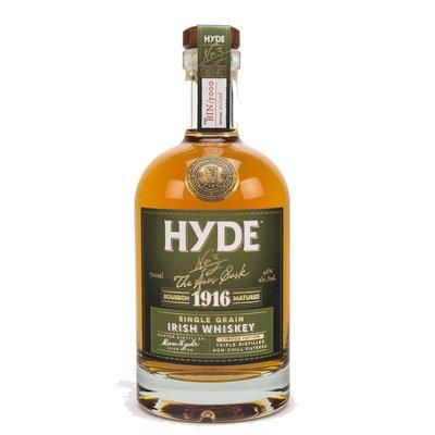 Tastings – Issue 3 – Hyde 1916