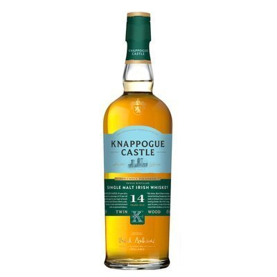 Tastings – Issue 2 – Knappogue Castle 14 Year Old