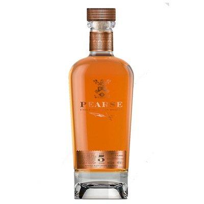 Irish Whiskey Magazine - Tastings - Pearse Lyons 5 yo Single Malt