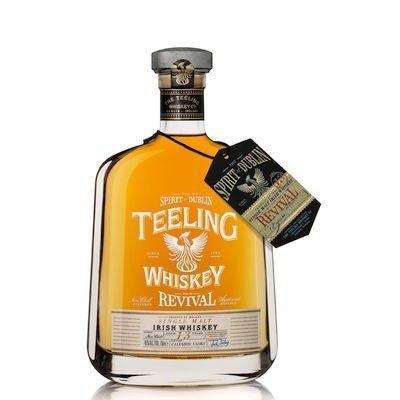 Tastings – Issue 1 – Teeling Revival No.2
