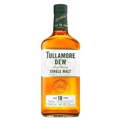 Tastings – Issue 6 – Tullamore Dew 18 Year Old Single Malt