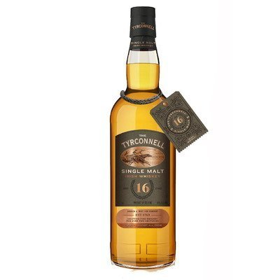Tastings – Issue 2 – Tyrconnell 16 year old