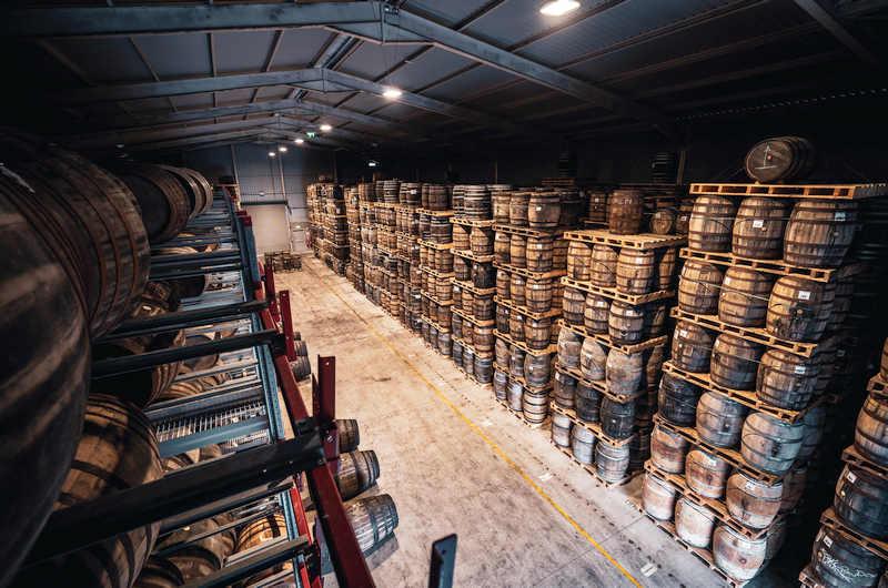 Irish Whiskey Magazine - Waterford Distillery 2